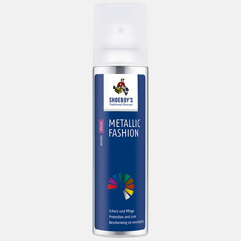 Metallic Fashion 150ml VOC 50% - BÄR