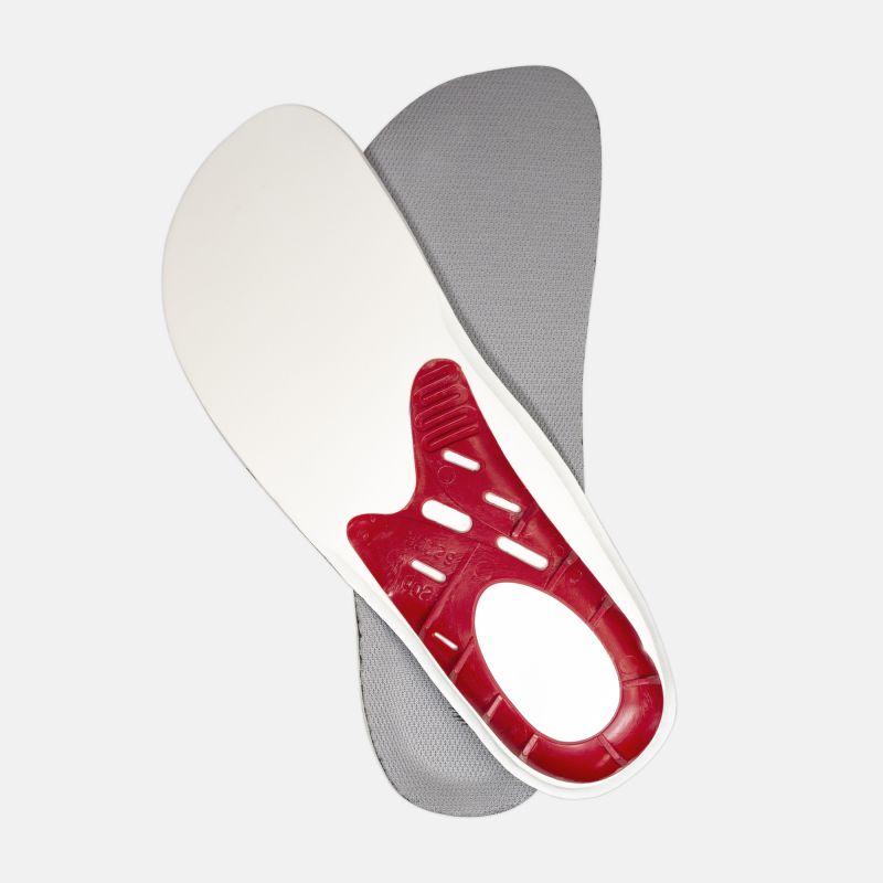 Fußbett 6 mm (Pro-Motion) Standard - BÄR