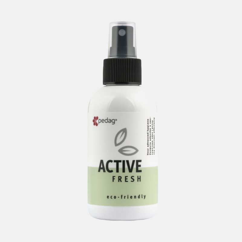 Active Fresh 150 ml - BÄR